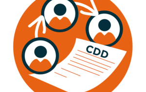 CDD remplacement - Champigneulles